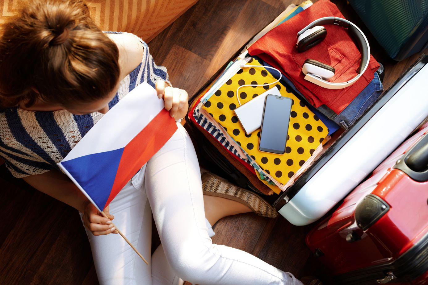 Visas Residence Permits And Citizenship In The Czech Republic Tranio