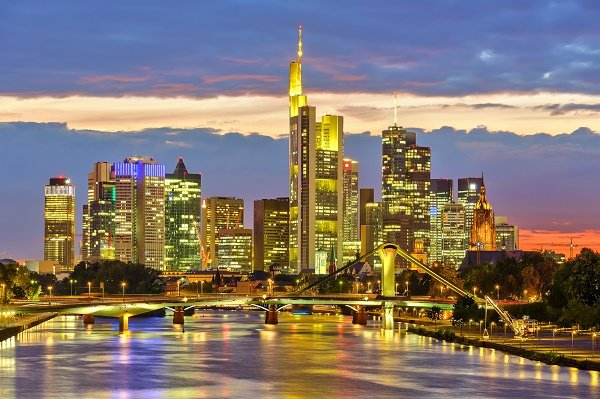 commercial property investments soar in germany 39 s big seven cities. Black Bedroom Furniture Sets. Home Design Ideas