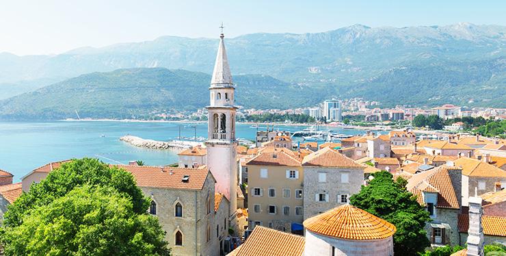 Будва черногория недвижимость цены дубай купить землю в мурсии и валенсии