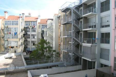 Residential for sale in Portugal. Apartments with guaranteed income in Lisbon, Portugal