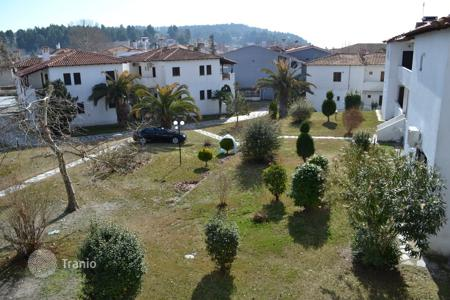 2 bedroom apartments by the sea for sale in Kassandreia. Apartment – Kassandreia, Administration of Macedonia and Thrace, Greece