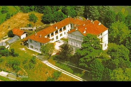 Luxury property for sale in Piedmont. Villa – Asti, Piedmont, Italy