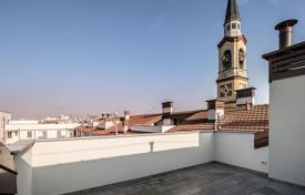 Residential from developers for sale in Milan. Apartment – Milan, Lombardy, Italy