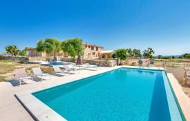 Villa – Majorca (Mallorca), Balearic Islands, Spain for 4,200 € per week
