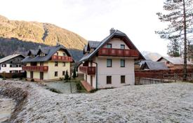 Property for sale in Municipality of Kranjska Gora. Apartment – Municipality of Kranjska Gora, Jesenice, Slovenia