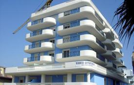 Residential for sale in Abruzzo. Elite apartments in Alba Adriatica, Italy