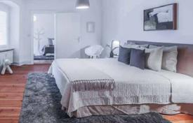 Residential for sale in Kreuzberg. Apartment in a historic building with a garden, in a green district of Kreuzberg, in Berlin, Germany