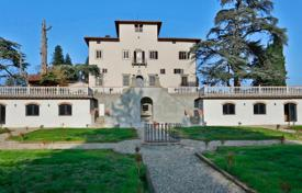 Villa – Pontassieve, Tuscany, Italy for 7,800,000 €