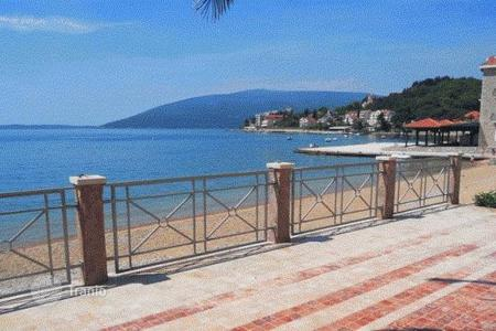 Commercial property for sale in Herceg-Novi. Restaurant – Herceg Novi (city), Herceg-Novi, Montenegro