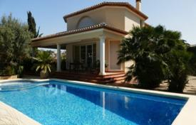 3 bedroom houses for sale in Denia. Villa – Denia, Valencia, Spain