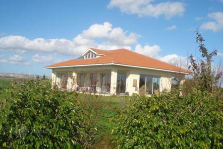 3 bedroom houses for sale in Perivolia. Three Bedroom Luxury Detached Eco House