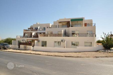 Cheap apartments for sale in Protaras. Two Bedroom Ground Floor Apartment