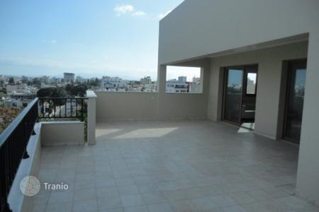 2 bedroom apartments for sale in Strovolos. Two Bedroom Top Floor Apartment in Strovolos