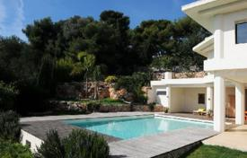 Luxury 4 bedroom houses for sale in La Turbie. Villa – La Turbie, Côte d'Azur (French Riviera), France