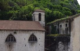 Residential for sale in Kotor. Villa – Kotor (city), Kotor, Montenegro