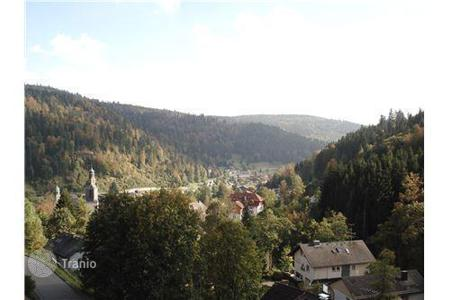 Cheap apartments for sale in Germany. Apartment - Todtmoos, Baden-Wurttemberg, Germany
