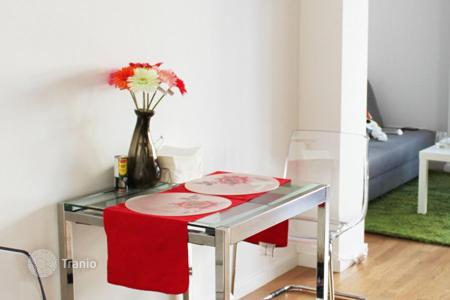 1 bedroom apartments for sale in Barcelona. One bedroom apartment in a new building in the center of Barcelona, El Camp de l'Arpa del Clot (Sant Martí)