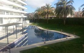 Apartments for sale in Costa Dorada. Bright modern apartment in the heart of Salou