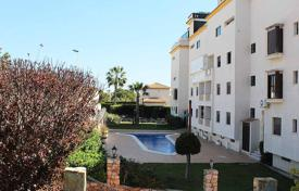 Chalets for sale in Costa Blanca. Orihuela Costa, Las Ramblas. Townhouse- duplex of 90 m² built with garden of 60 m²