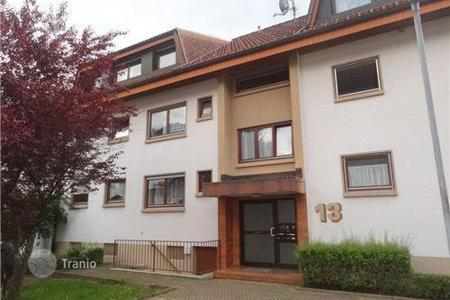 Cheap 1 bedroom apartments for sale in Bavaria. Apartment – Bischofswiesen, Bavaria, Germany