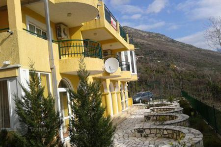 Property for sale in Tivat. Two-room flat near Tivat, Montenegro