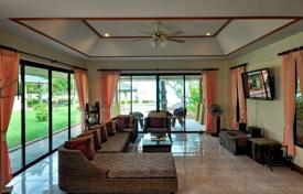 Villa – Ko Samui, Surat Thani, Thailand for 6,300 $ per week