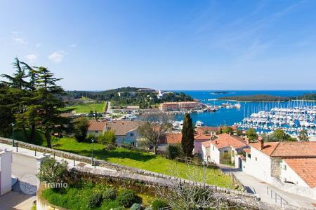 Coastal residential for sale in Vrsar. Apartment – Vrsar, Istria County, Croatia