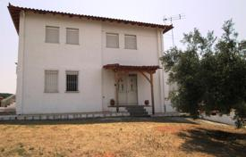 3 bedroom houses for sale in Chalkidiki (Halkidiki). Detached house – Chalkidiki (Halkidiki), Administration of Macedonia and Thrace, Greece