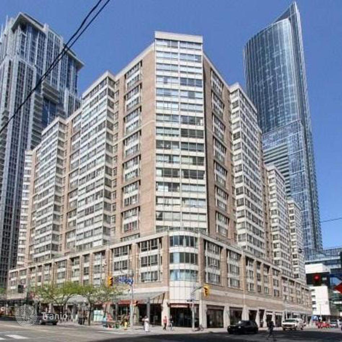 Canadian Apartments: Listing #1437433 In Toronto, Ontario, Canada