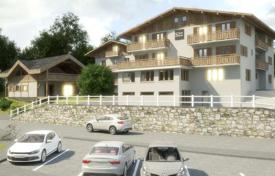 Cheap 4 bedroom apartments for sale in France. Apartment – Morzine, Auvergne-Rhône-Alpes, France