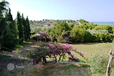 2 bedroom houses for sale in Sane. Detached house – Sane, Administration of Macedonia and Thrace, Greece