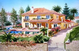 Property for sale in Praia da Luz. OFF-PLAN 3 bedroom Villa with pool in popular area, Praia da Luz