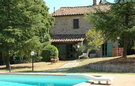 3 bedroom houses for sale in Umbria. Villa – Ficulle, Umbria, Italy