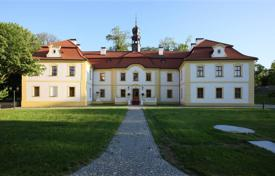 Luxury houses for sale in the Czech Republic. Castle – Czech Republic