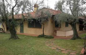 Three-level villa with a garden in Impruneta, Tuscany, Italy for 1,950,000 €