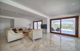4 bedroom houses by the sea for sale in Estepona. Finca? Laguna Village- Panoramic Sea Views- Estepona