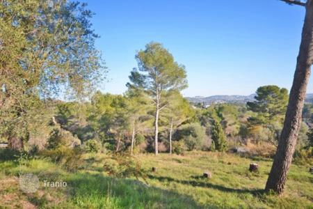 Cheap houses for sale in France. Villa – Mougins, Côte d'Azur (French Riviera), France
