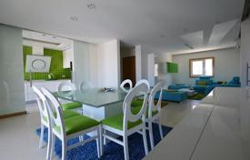 1 bedroom apartments for sale in Algarve. New one-bedroom apartment in a residential complex with a pool, Albufeira, Portugal