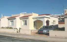 Chalets for sale in Paphos (city). 3 Bedroom Bungalow — Title Deeds Imminent — Kato Paphos