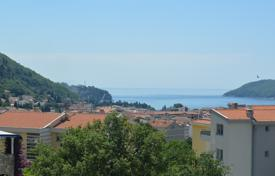 1 bedroom apartments for sale in Petrovac. Apartment – Petrovac, Budva, Montenegro