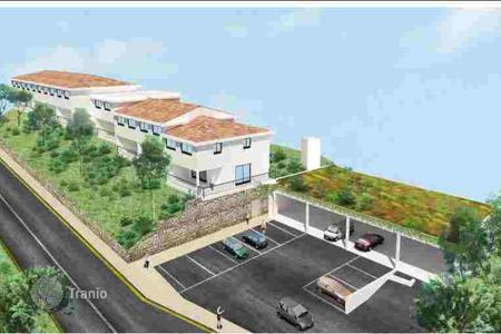 Residential from developers for sale in France. Lovely New Houses in the coastal town Martigues