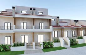 For sale, magnificent, maisonettes, luxury construction, 55 m², Nikiti, Chalkidiki for 135,000 €