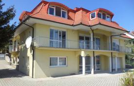 3 bedroom apartments for sale in Lake Balaton. Three-bedroom apartment with a sauna and a winter garden in Heviz, Hungary
