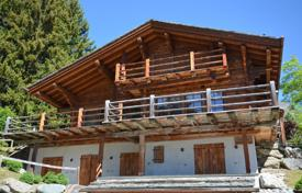 Luxury 5 bedroom houses for sale in Central Europe. Villa – Bagnes, Verbier, Valais, Switzerland