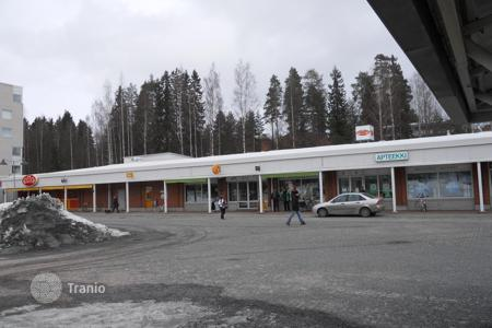 Property for sale in Northern Europe. Business centre – Kuopio, North-Savo, Finland