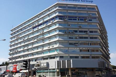 Offices for sale in Limassol. Office for sale