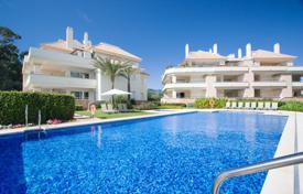 3 bedroom apartments for sale in Estepona. Ground Floor Apartment for sale in Guadalmansa Playa, Estepona