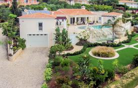 South facing, 3+1 bedroom villa 150m from the sea with privileged views, Nr Praia da Luz, West Algarve for 2,091,000 $