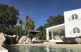 Luxury residential for sale in Ibiza. Villa – Sant Josep de sa Talaia, Ibiza, Balearic Islands, Spain