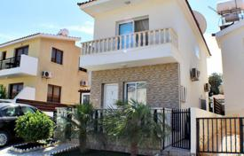 Houses with pools for sale in Paphos (city). Detached house – Paphos (city), Paphos, Cyprus